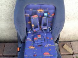 Foto 4 Sitze VW Sharan, Galaxy, Alhambra
