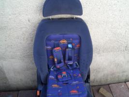 Foto 5 Sitze VW Sharan, Galaxy, Alhambra