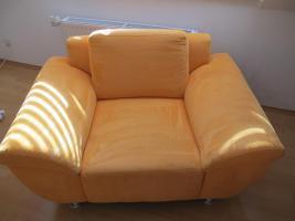 Foto 5 Sitzgarnitur 3 Sitzer und 2 Sessel