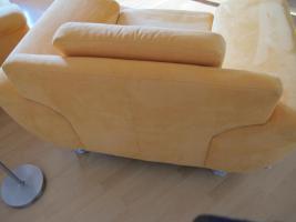 Foto 10 Sitzgarnitur 3 Sitzer und 2 Sessel