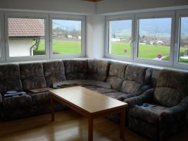 Sitzgarnitur Wohnzimmer zu verkaufen