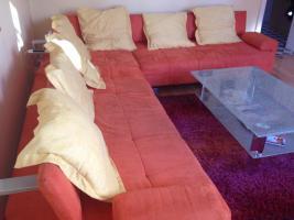 Foto 3 Sitzgarnitur inkl. Tisch und Teppich