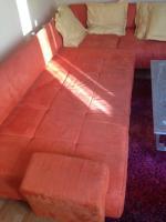 Foto 4 Sitzgarnitur inkl. Tisch und Teppich