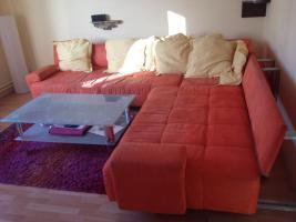 Foto 5 Sitzgarnitur inkl. Tisch und Teppich