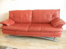 Foto 4 Sitzgarnitur ( Sofa) 3+2 zum Verkaufen