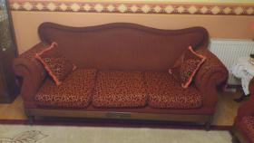 Foto 4 Sitzgruppe 4 tlg.