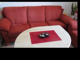 Sitzgruppe (Sessel, Sofa)