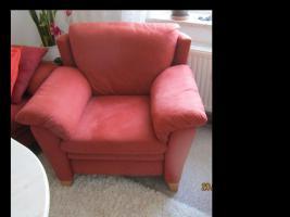 Foto 2 Sitzgruppe (Sessel, Sofa)