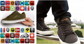 Skateboarding Snowboarding Surfboadring Streetwear & Gear online zu kaufen!