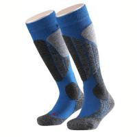Ski-Socken aus der Hightecfaser Thermolite,