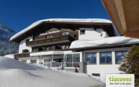 Skirurlaub / Reutte in Tirol / Gasthof Posthansl / TOP Preis