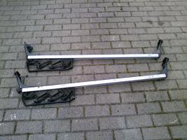Skiträger/Dachträger