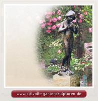 Skulptur aus Bronze Bronzefiguren Bronzeskulpturen Bronzestatuen Skulpturen aus Bronze