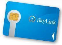 Skylink - Slovaklink - PayTV Smartcard 12 Monate Abonnement