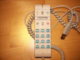 Foto 4 Skypephone mit USB Anschluss