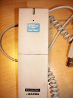Foto 5 Skypephone mit USB Anschluss