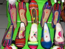 Slipper, verschiedene Farben und Design, waehlen Sie