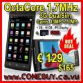 SmartPhone Cubot X6 3G OctaCore 1.7MHz 1/16GB 2 Cams 13MP € 129