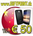 SmartPhone GT95 3G DualCore DualSim DualCam GPS € 51