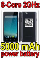 SmartPhone THL 5000 Octa-Core 2GHz 2/16GB 5000mAh power battery