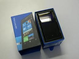Foto 2 Smartphone Nokia Lumia 800 NEU