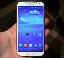 Smartphone Original Samsung I9500 Galaxy S4
