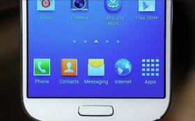 Foto 3 Smartphone Original Samsung I9500 Galaxy S4