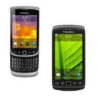 Smartphone's von Blackberry Sonderposten