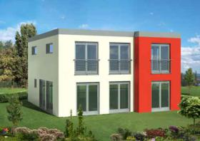So könnte Ihr Bauleiterhaus aussehen!