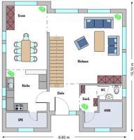 Foto 2 So könnte Ihr Bauleiterhaus aussehen!