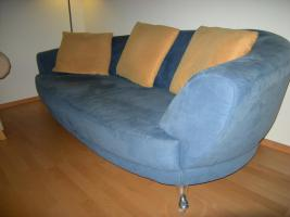 Sofa 2-Sitzer Fa. Begana