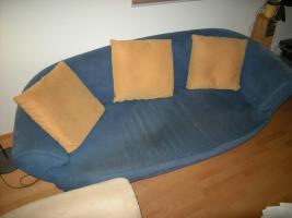 Foto 2 Sofa 2-Sitzer Fa. Begana