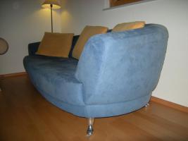 Foto 3 Sofa 2-Sitzer Fa. Begana