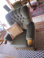 Foto 2 Sofa und 3 Sessel