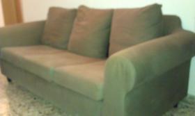 Foto 2 Sofa 3 Sitzer