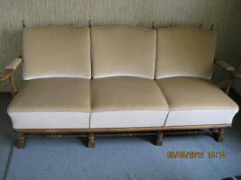 Sofa aus den 50-ern