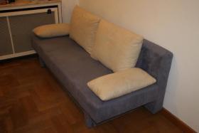 Sofa Bett zum ausklappen