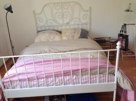 Foto 4 Sofa Bett u  ein Bett