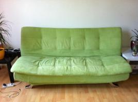 sofa mit bettfunktion in g nselsdorf 3 sitzer. Black Bedroom Furniture Sets. Home Design Ideas