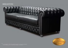 Foto 2 Sofa von Chesterfield in Top Qualit�t