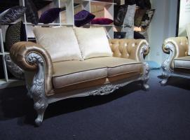 Barock Couch Ilaria