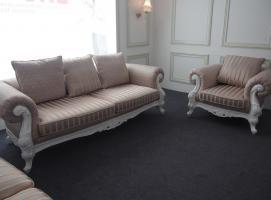 Wohnzimmer Klassik