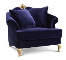 Sofa Couch Set Klassik Barock Italien