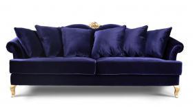 Set Sofa Couch Luxus Klassik Barock