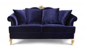 Sofa Couch Set Italien Antik Klassik