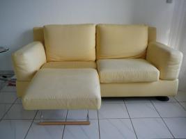 Sofa von Flexflorm /ital. Luxuslabel