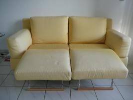 Foto 2 Sofa von Flexflorm /ital. Luxuslabel