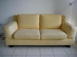 Foto 3 Sofa von Flexflorm /ital. Luxuslabel