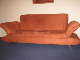 Sofa Marke Koinor Neuwertig