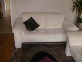 Foto 2 Sofa Marke Rolf Benz ''Creation''